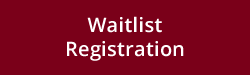 Waitlist Registration